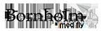 Bornholmmedfly.dk – Fly til Bornholm Logo